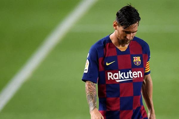 Chuyển nhượng bóng đá 15/5: Lampard trở lại Ngoại hạng Anh, Messi chốt tương lai?