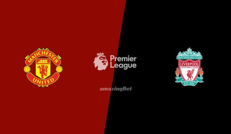 Soi kèo Man United vs Liverpool, Chủ nhật ngày 2 tháng 05 22:30