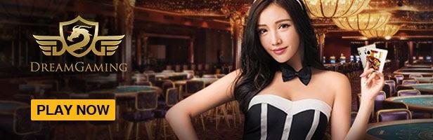 Dream Gaming Casino